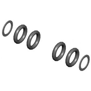 O-Ring Set mittlere Dämpfung  02756 Mikado