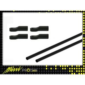 Protos 450 - Tail boom brace MSH41026# MSH