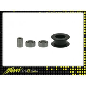 Protos 450 - Tail guide pulley MSH41033# MSH