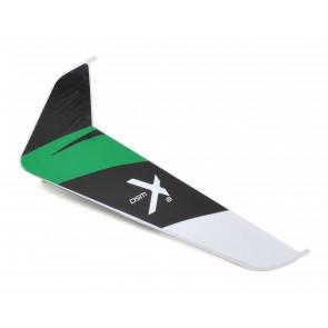 Blade Heckfinne: 120 S Blade