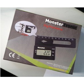 Digitale Pitchlehre E-12 Monstertronic