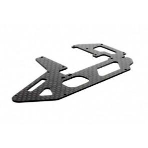 Blade 180 CFX: Carbon Hauptrahmen - BLH3413 Blade