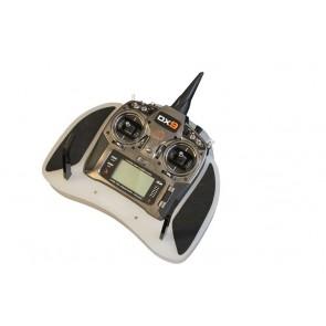 Senderpult Acryl für Spektrum DX9