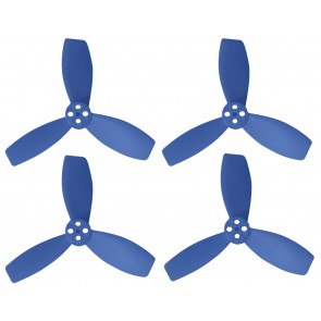 "Blade Torrent 110 - FPV Propeller 2"", blau - BLH04009BL"