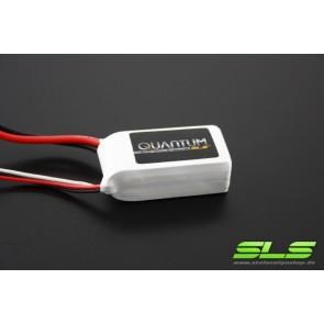 SLS Quantum 800mAh 2S1P 7,4V 65C/130C