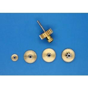 Ersatzgetriebe zu Emax ES08MD  EMax