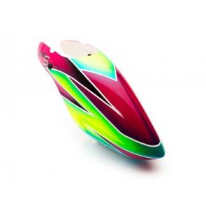 Blade 230s: Optionale Kabinenhaube grün Blade