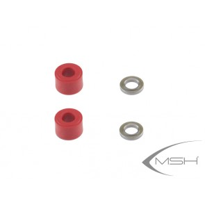 Head dampers 3D MSH41225