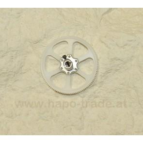 Blade 180 CFX: Tuning Hauptzahnrad (Delrin/Alu) HSF3408 Blade