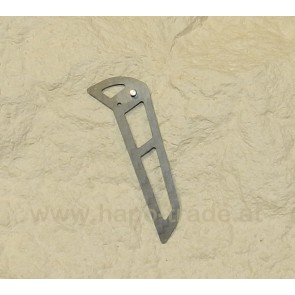 Blade 180 CFX: Tuning Heckfinne vertikal (CFK) HSF3430 Blade