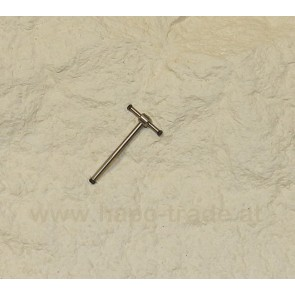 Blade 180 CFX: Tuning Heckwelle (Titan) HSF3432 Blade