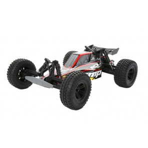 AMP 1/10 Monstertruck RTR KIT rc offroad truck