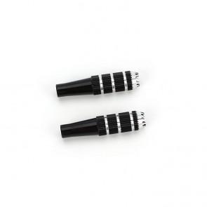 Steuerhebelaufsatz 34mm DX6 / DX8 schwarz SPMA4001 Spektrum