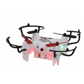 MiCoSpy FPV Kamera Drone Wifi headless Flyback