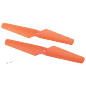 Blade Propeller linksdrehend  OR(2) : mQX BLH7525 Blade