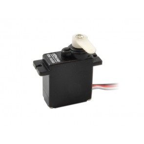 DYMOND DS 1550 MG digital Servo