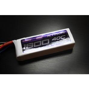 SLS XTRON 1800mAh 4S1P 14,8V 40C/80C (SLSXT18004140) SLS