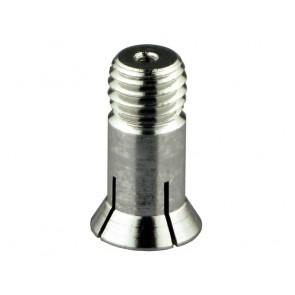 Klemmkonus / Welle 4mm für Klappspinner Ø35mm Yuki