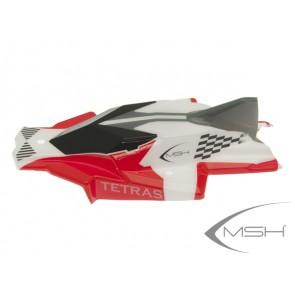 MSH Tetras 280 - Canopy rot MSHQ28013