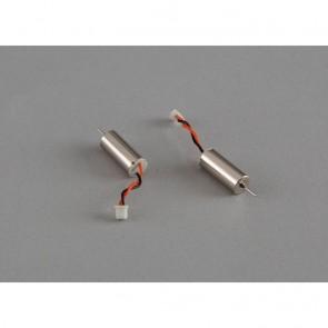 Blade Nano QX 3D: Bürstenmotor (2) BLH7102 Blade