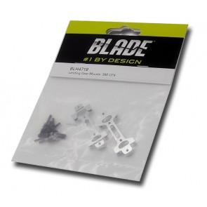 Blade 360 CFX: Halter Kufengestell BLH4719 Blade