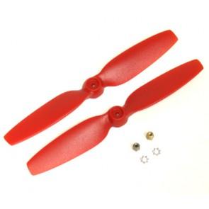 Blade 200QX: Propeller rot BLH7708 Blade