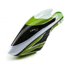Blade 130S - Kabinenhaube grün - BLH9315