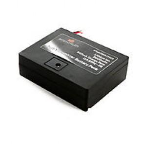Spektrum DX6: 2000 mAh TX Akku - SPMA9602 Spektrum
