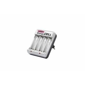 Ladegerät Charge Cell AA -AAA NiMh-NiCd