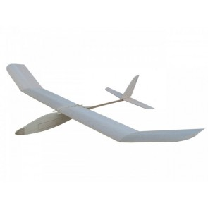 Quicky Balsa Kit FOX / 1200mm