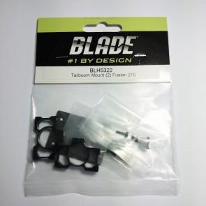Blade 270 Heckauslegerhalterung (2) - BLH5322