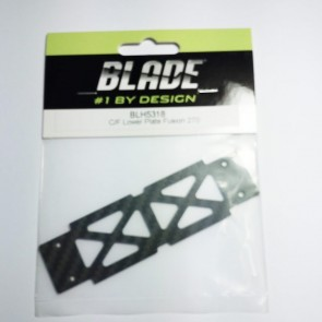 Blade 270 Bodenplate - BLH5318