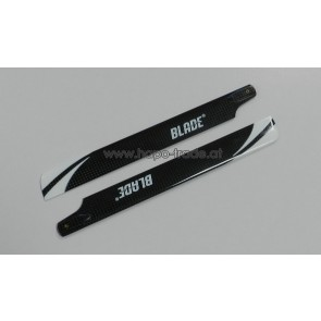 BSR BLH4501C Blade';'Blade 300x Blade 245mm Carbon Hauptrotorblätter: 300 X
