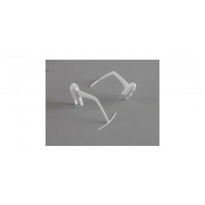 Blade Nano QX 3D: Motorhalter BLH7106 Blade