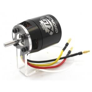 DYMOND GTX-5062 V2 Brushless Motor (HSF0000443)