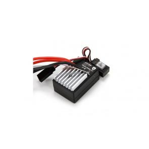 ECX ESC/RX 2.4ghz V3 1:10 spritzwassergeschützt