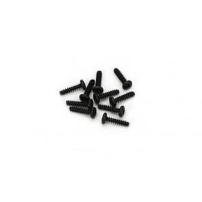 ECX Blechschrauben M 3 x 12 mm (10 Stk)