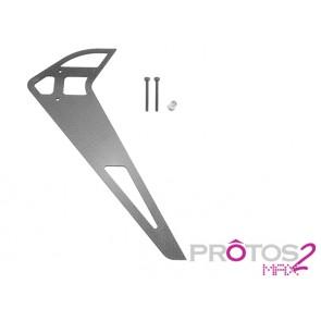 Protos Max V2 - Vertical fin MSH71044# MSH