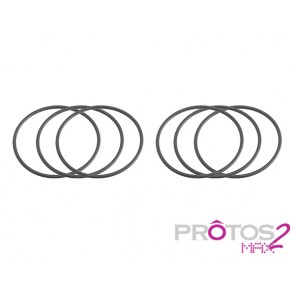 Protos Max V2 - Battery Oring set MSH71067# MSH