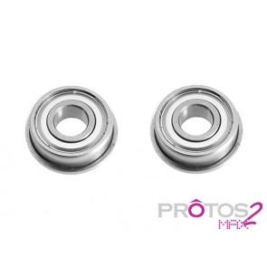 Protos Max V2 - BB 6x15x5 Flanged (2x) MSH71074# MSH