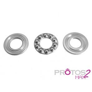 Protos Max V2 - Thrust BB 12x26x9 (1x) MSH71077# MSH