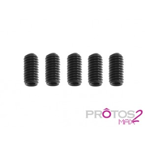 Protos Max V2 - M4x8 Socket set screw MSH71123# MSH