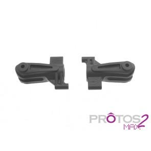 Protos Max V2 - Tail blade holder MSH71125# MSH