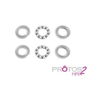 Protos Max V2 - Thrust 5x10x4 MSH71127# MSH