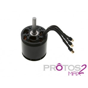 Protos Max V2 - MSH motor 4530-500kv V2 - Limited quantity availble MSH71134# MSH