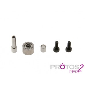 Protos Max V2 - Idler pulley tail MSH71143# MSH