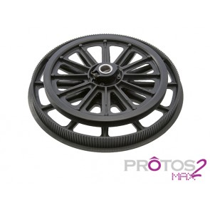 Protos Max V2 - Main pulley assembly V2 MSH71148# MSH