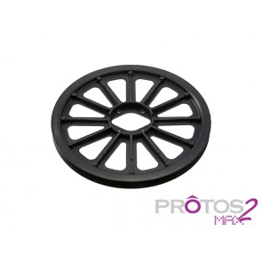 Protos Max V2 - Autorotation pulley MSH71150# MSH