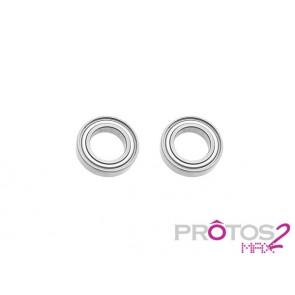 Protos Max V2 - BB 12x24x6 (2x) MSH71155# MSH