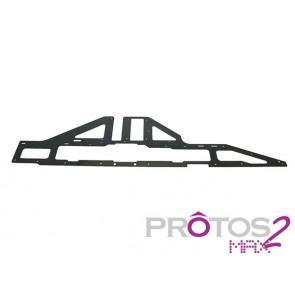 Protos Max V2 - Carbon main frame V2 (1x) MSH71156# MSH